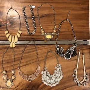 Statement Jewelry Bundle